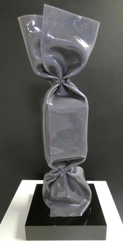 Wrapping Bonbon Dark Silver N°4658, 2018