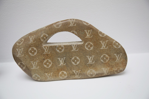 Camel Spy Vuitton, 2010