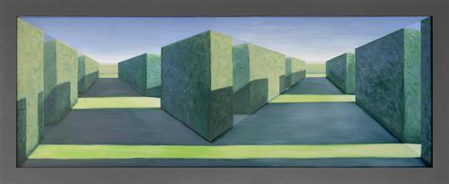 A Maze , 1991