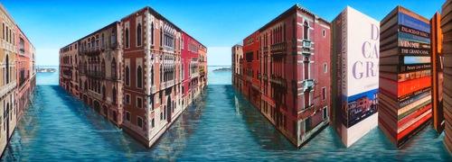 Venice Volumes, 2013