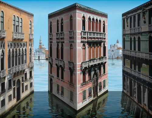 Very Venice, 2018