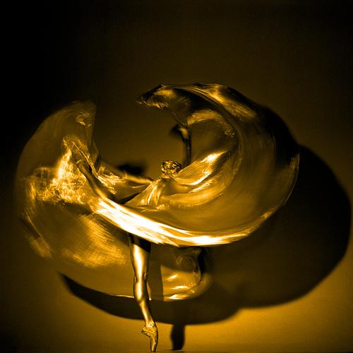 Osiris - gold, 2020