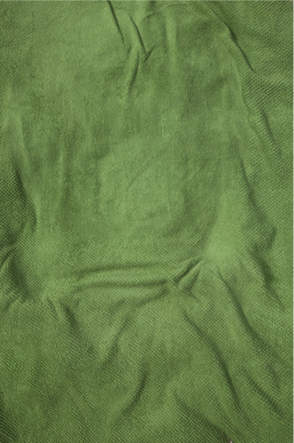 Empreinte (The Imprint) Green n°8, 2010