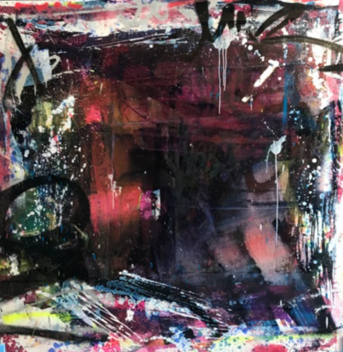 Abstract deepsea
