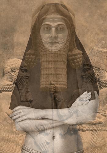 Série mes voyages : Persia