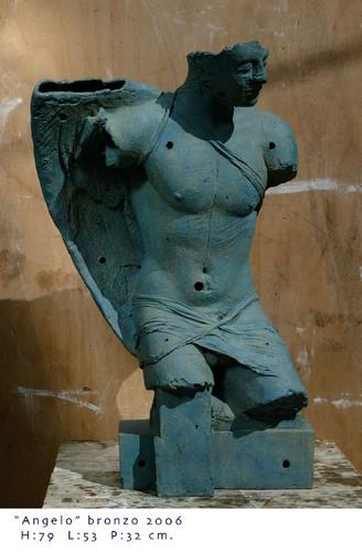 Angelo, 2006