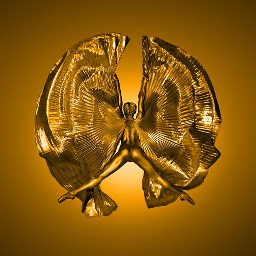 Parvati - gold, 2020