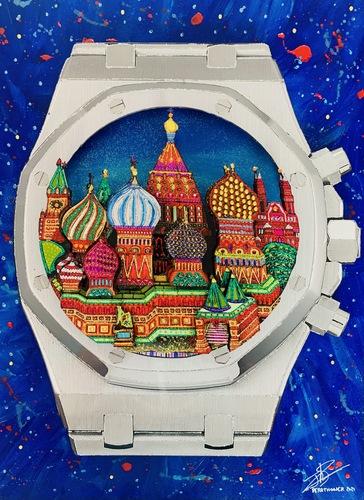 Audemars Piguet Moscow, 2021