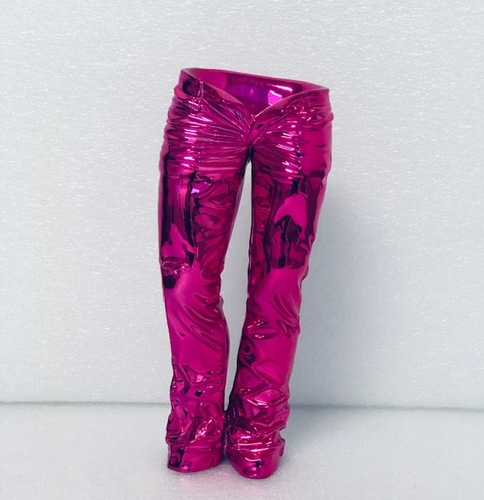 Wild Jeans - Pink
