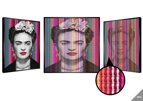 Frida à l'infini, 2020
