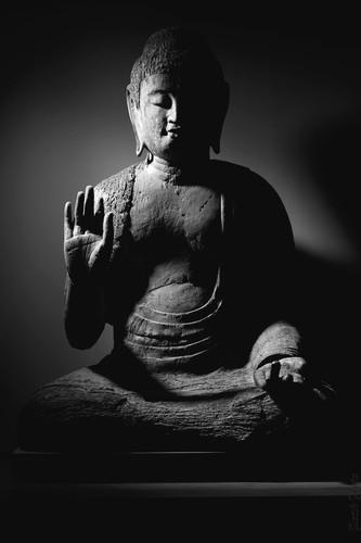 Magic Bouddha