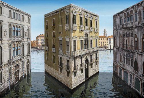 Private Palazzo, 2017