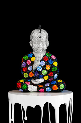 "Punkbuddha ""Celebrations"" feat. Hirst, 2018"