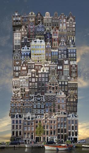 Babel 15, Amsterdam, 2015