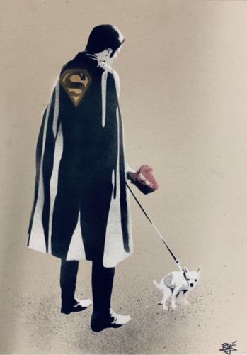 Superhero, 2020