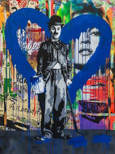 Charlie Chaplin, 2011