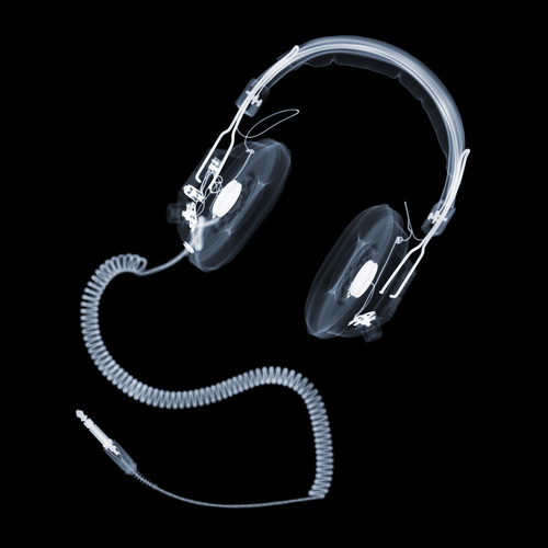 Headphones, 2009 (M)