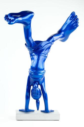 La Nena 50 - Résine Blue, 2019