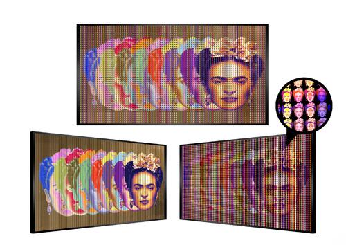 Loca Frida, 2020