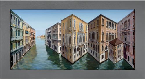 A Palazzo in Venice 2019