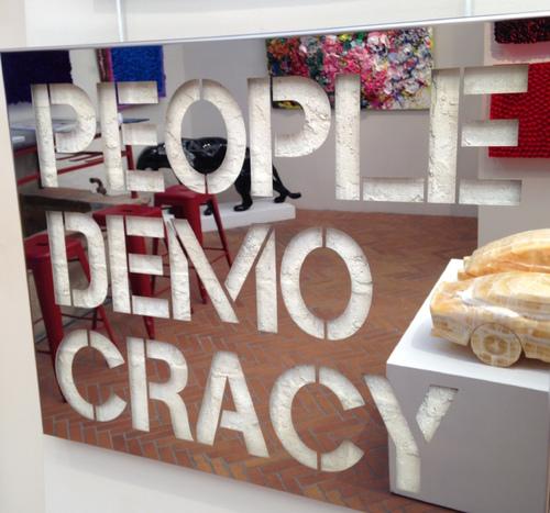 People Democracy-Inox