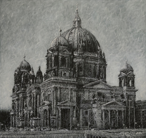 Berliner, 2016