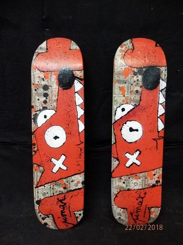 Skate Nourf 1