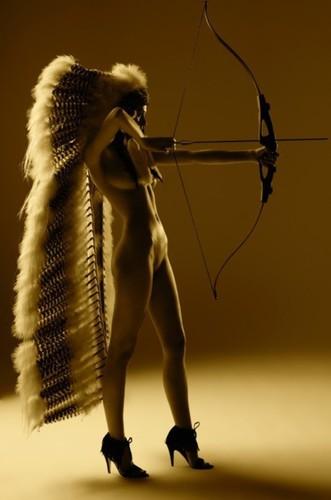 Hunting squaw 2