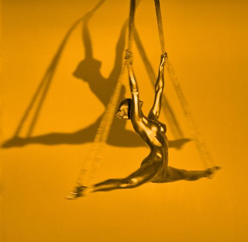 Tefnut - gold, 2020