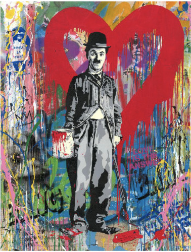 Chaplin, 2019 (P103319)