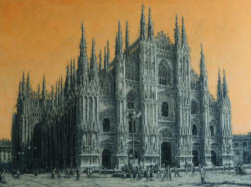 Duomo di Milano, 2016
