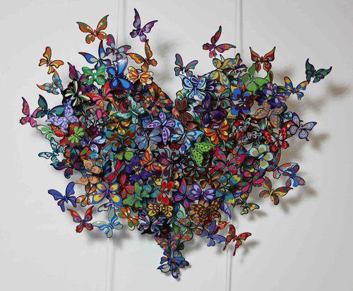 My heart is all a flutter #7