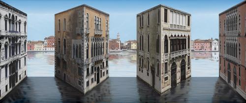 Vivid Venice, 2017