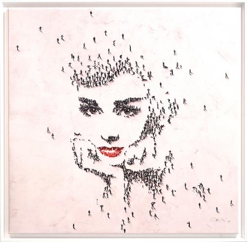 Audrey Hepburn, 2021