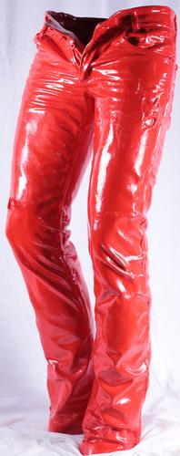 Wild Jeans XL - Red
