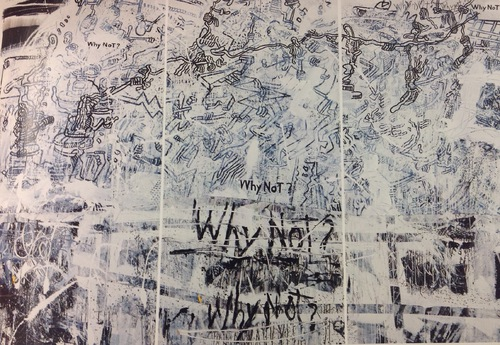 Why not, 2007