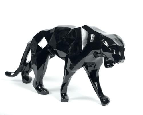 Wild Panther - Black